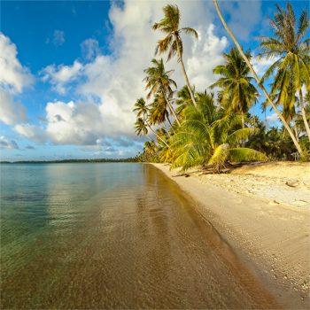 Madagascar Spiaggia